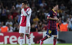 Bojan wraca na Camp Nou – kolejny raz