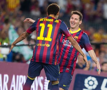 Festiwal strzelecki trwa nadal: FC Barcelona – Real Sociedad (4-1)