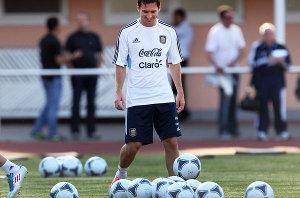 Messi i Mascherano nie polecą do Argentyny