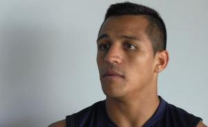 Alexis: Tito powiedział mi, żebym nie odchodził