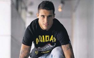 Wywiad z Cristianem Tello dla Sportu