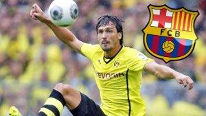 Borussia wyraziła zgodę na transfer Hummelsa?