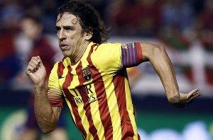 Carles Puyol – powrót dążący do perfekcji
