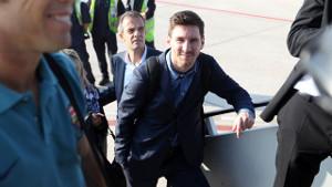 FC Barcelona w drodze do Mediolanu