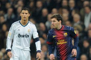 Barça-Madryt – decydujące spotkania