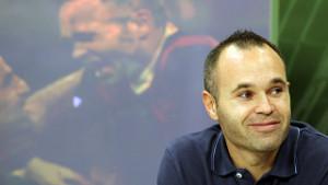 Iniesta: Cieszymy się i delektujemy zwycięstwem w El Clàsico