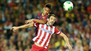 Barça i Atlético poza konkurencją w Europie
