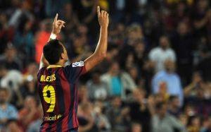 Alexis: Bez Messiego musimy pracować intensywniej