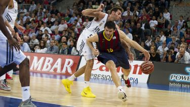 Superpuchar Hiszpanii dla Realu Madryt