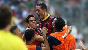 Adriano z nowym rekordem