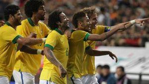 Brazylia znów wygrywa