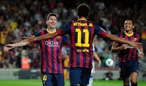 Rosell ujawnia dlaczego Neymar wybrał Barçę