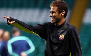 Neymar: Rotacje to dobra decyzja
