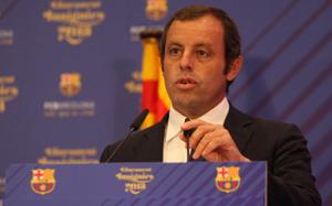 Prezydent Barçy broni decyzji zarządu o obecności dzieci na Camp Nou