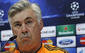 Ancelotti: Nasze problemy potęgowały zwycięstwa Barçy i Atlético