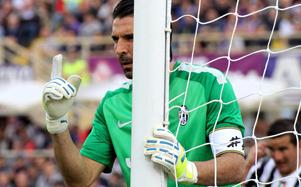 Buffon: Wydatki nie oznaczają wygrywania, najważniejszy jest projekt