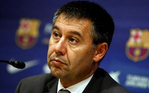 Bartomeu: Iniesta odnowi kontrakt tak czy siak
