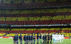 FC Barcelona i Real Madryt