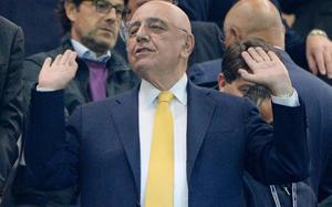 Galliani: Barça ma najlepszy duet napastników na świecie