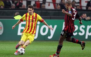 Milan – FC Barcelona: Statystyki i fakty