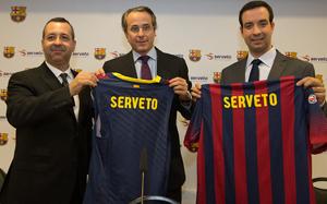 Serveto nowym sponsorem