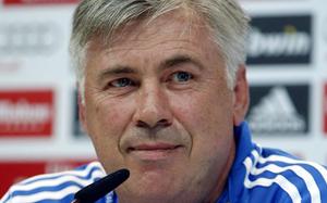 Ancelotti: Mecz z Barçą będzie bardzo trudny