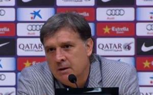 Martino: To spotkanie nie zadecyduje o mistrzostwie