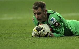 Borussia odrzuciła pierwszą ofertę za Ter Stegena
