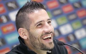 Kiko Casilla: Jeśli boisz się gry na Camp Nou, to powinieneś zostać w domu