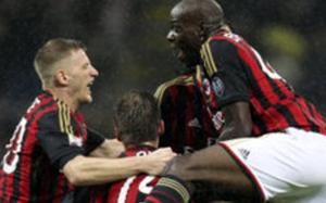 Milan remisuje z Lazio (1:1)