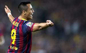 FC Barcelona chce współpracować z Chile