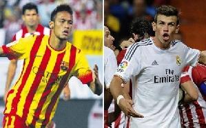Neymar i Bale. Wielkie oczekiwania, nie wszystkie spełnione.