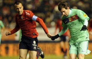 Osasuna Pampeluna – FC Barcelona. Zapowiedź meczu