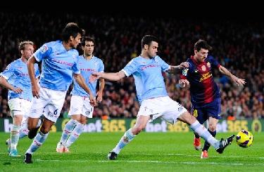Zapowiedź meczu: Celta Vigo – FC Barcelona