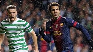 Celtic-Barça: Czy wiesz, że…