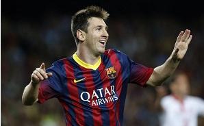 Messi: Leczenie będzie szybkie i skuteczne