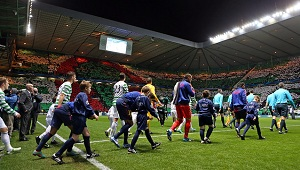 Celtic-Barça: Esencja futbolu