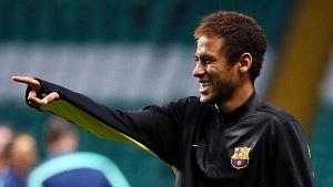 Czas Neymara