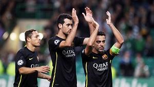 Celtic FC – FC Barcelona: Fakty i liczby
