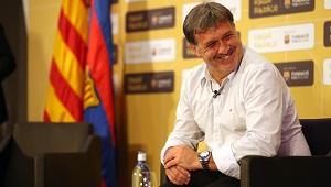 Martino: Barça jest większa, niż można sobie wyobrazić