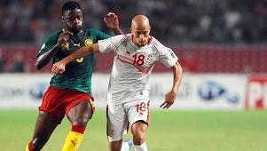 Kamerun Songa remisuje bezbramkowo z Tunezją