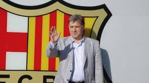 Martino w Barcelonie część I