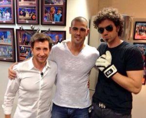 Valdés: W tym roku czułem miłość