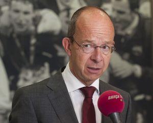 Jordi Cardoner: Bezpieczeństwo członków Klubu jest najważniejsze