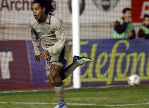 Osasuna – Barça w sześciu odsłonach
