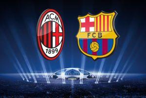 AC Milan – FC Barcelona: Czy wiesz, że…?