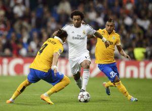 Marcelo: Musimy jeszcze wiele poprawić