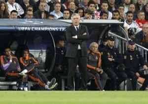 Ancelotti: Nie będzie żadnych zmian taktycznych na Camp Nou