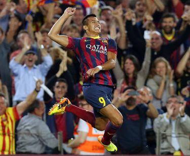 Pewne zwycięstwo i kolejne trzy punkty: Celta Vigo – FC Barcelona (0:3)