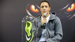 Adriano: Jesteśmy blisko doskonałości